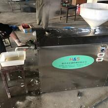 电加热米豆腐机效率快米豆腐自熟机米豆腐机器质优价廉图片