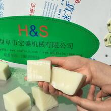 自動控溫米豆腐機宏盛專業灰水米豆腐機米豆腐機器廠家報價圖片