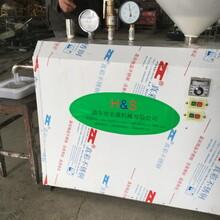 電氣兩用涼粉機西北特色水晶涼粉機土豆涼粉機廠家直銷圖片