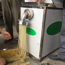 家用冷面機正宗雜糧面條機小型冷面機促銷廠家圖片