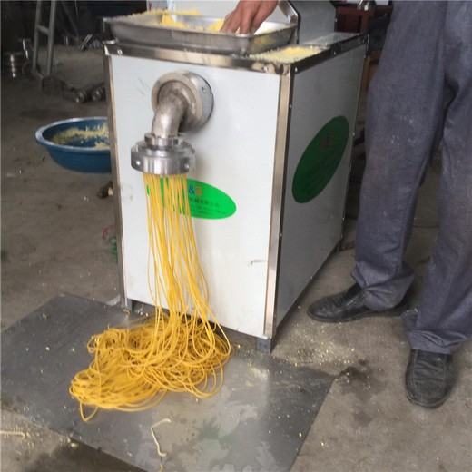 玉米面条机冷面机 (44)