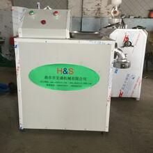 畅销型玉米面条机全新技术热干面机小型冷面机价格优惠图片