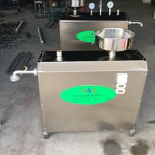 供應多功能銀針粉機中大型閔南米苔目機米苔目機廠家直銷圖片