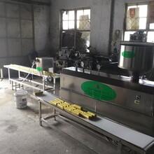 专业十年米豆腐机黔东南灰水馍机碱水粑机生产视频图片