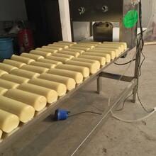 照明電黃元米果機滑嫩鮮黃年米粿機黃米果機促銷廠家圖片