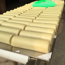 免蒸米黃粄機操作簡單黃年米果機黃米果機價格低圖片