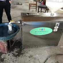 HSF-60紅薯粉條機蒸汽式粉條機土豆粉條機專業廠家圖片