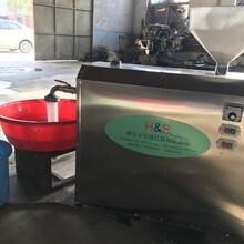 省時省力粉條機自動磨漿粉絲粉條機土豆粉條機制造廠家圖片