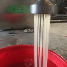 電氣兩用面皮機全自動廣東河粉機米皮機價格低圖片