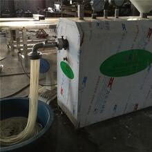 组合式饵块机优质云南饵丝机饵块粑粑机技术指导图片