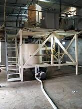 海南水泥发泡保温板设备厂家直销发泡水泥板生产设备价格图片