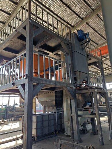 康洛機械水泥基勻質板設備,安慶勻質板設備放心省心