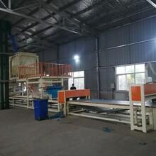 唐山定做岩棉复合板设备阻燃岩棉复合板厂家砂浆岩棉复合板设备图片