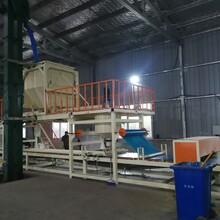 宿迁岩棉复合板设备厂家直销,砂浆岩棉复合板设备图片
