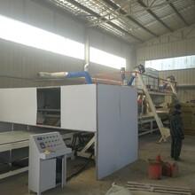 连云港全新岩棉复合板设备岩棉复合板设备价格报价机制岩棉复合板设备图片