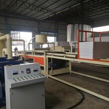 设备厂-硅质改性聚苯板设备-渗透硅质板设备优点简介图片