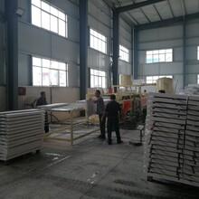 改性保温聚苯板设备与EPS硅质板设备的主要用途图片