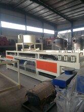 全套水泥硅質板設備-真空滲透聚苯板設備運行方式圖片
