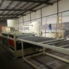 防火硅质聚苯板设备-复合硅质水泥板设备-全国直销图片
