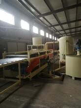 水泥渗透板设备厂家-无机渗透板设备生产线营销策划图片