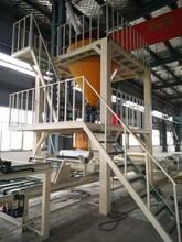 康洛机械双面岩棉复合板设备,耐用岩棉复合板设备经久耐用图片