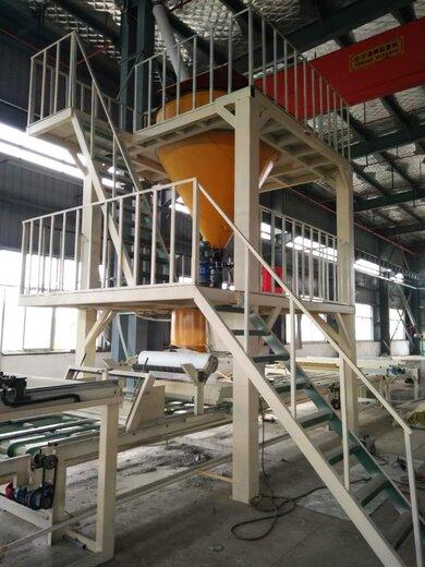康洛机械砂浆岩棉复合板设备,新款岩棉复合板设备信誉