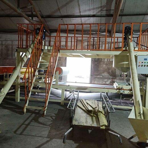 宿迁生产岩棉复合板设备