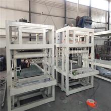 建筑优质匀质板设备型号与匀质聚苯颗粒板生产线的作用图片