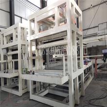 复合匀质板设备操作与渗透匀质板设备操作流程图片