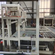 改型匀质板生产线设备与匀质聚苯板设备市场图片