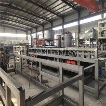 滲透改性防火板設備-硅質板設備生產廠家圖片