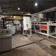 硅質板設備與硅巖板設備-生產型圖片