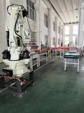 湛江康洛机械码垛机性能可靠,机器人码垛设备图片
