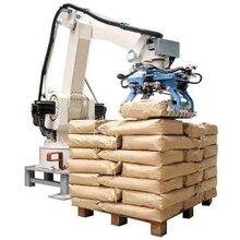 康洛机械机器人码垛设备,唐山康洛机械码垛机性能可靠图片