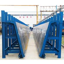 箱型橋梁模板橋梁鋼模板圖片