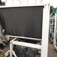 開利螺桿式風冷熱泵冷水機30XQ960開利風冷螺桿機制冷機開利風冷螺桿熱泵機冷凍冰水機圖片
