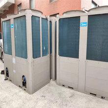 出售租赁美的新款130模块机LSQWRF130M/AN1-H1美的风冷热泵模块机美的风冷模块热泵机图片