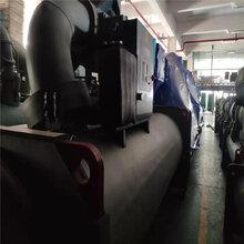 出售租赁二手约克离心式冷水机YKK8K3H95CUG约克水冷离心机工业制冷机冷冻机制冷机图片
