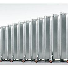 惠州伸缩门惠州电动门厂家电动伸缩门电动折叠门图片