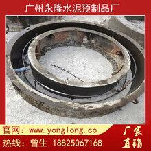 广州钢筋砼排水管报价_广州水泥管厂家_增城水泥管图片