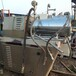 華弘回收臥式砂磨機,永州回收二手油漆設備