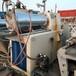 華弘回收臥式砂磨機,鹽城閑置回收二手臥式砂磨機