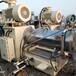 回收二手30千瓦變頻分散機,回收臥式珠磨機