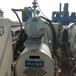華弘回收二手砂磨機,濟寧長期回收二手臥式砂磨機