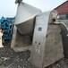 肇慶長期回收二手雙錐回轉干燥機