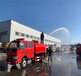 重汽豪沃消防車圖片森林消防車常用車型