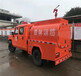 小型消防車圖片消防灑水車詳細價格