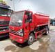 重汽豪沃消防車圖片3噸5噸消防灑水車圖片及價格