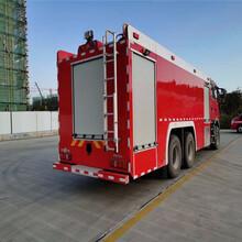 大型消防车图片救援消防车图片
