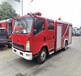 不上戶消防車價格森林消防車一車多用